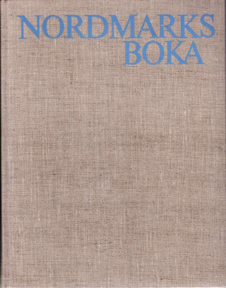 Nordmarksboka