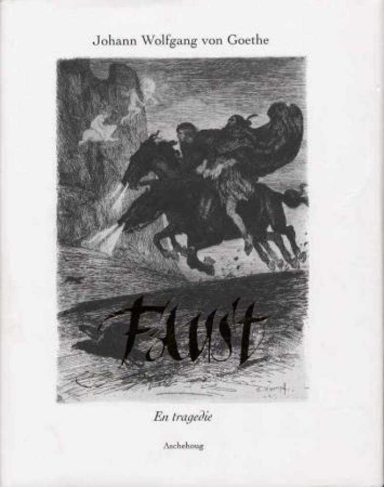 Faust En tragedie