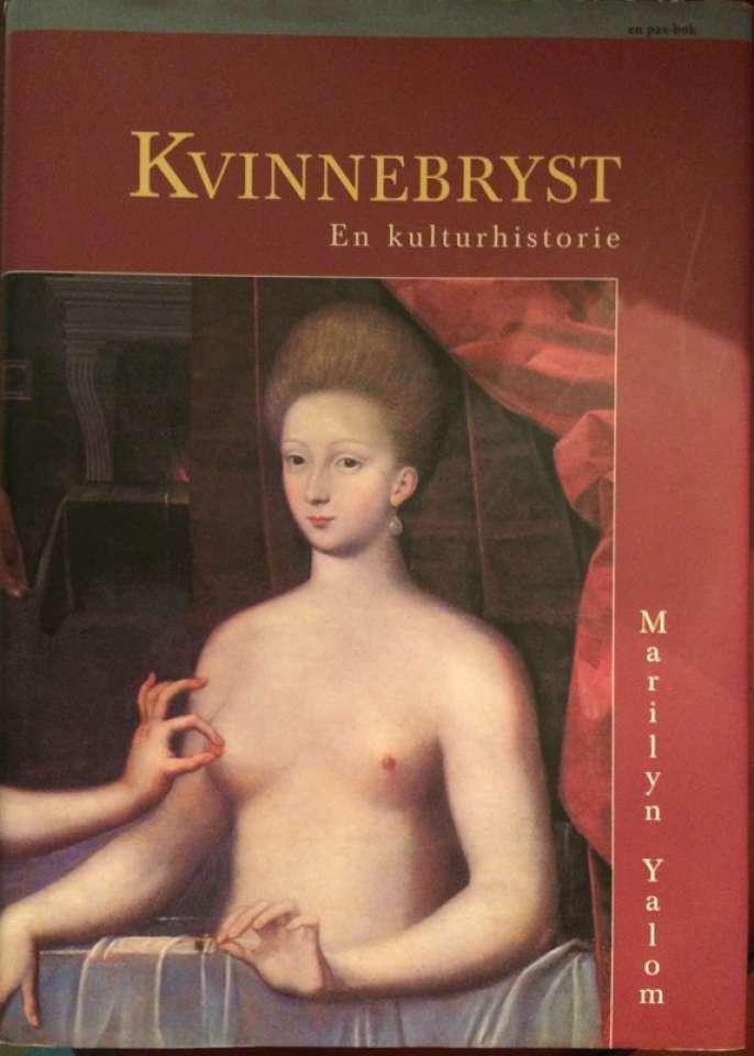 Kvinnebryst En kulturhistorie