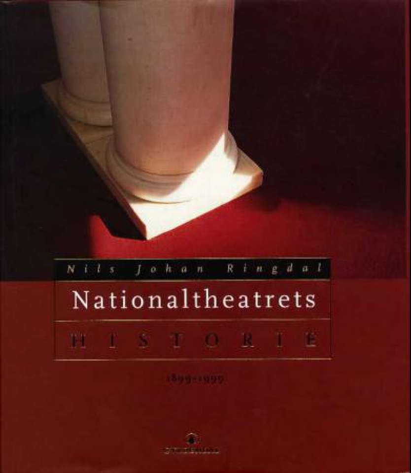 Nationaltheatrets historie 1899-1999