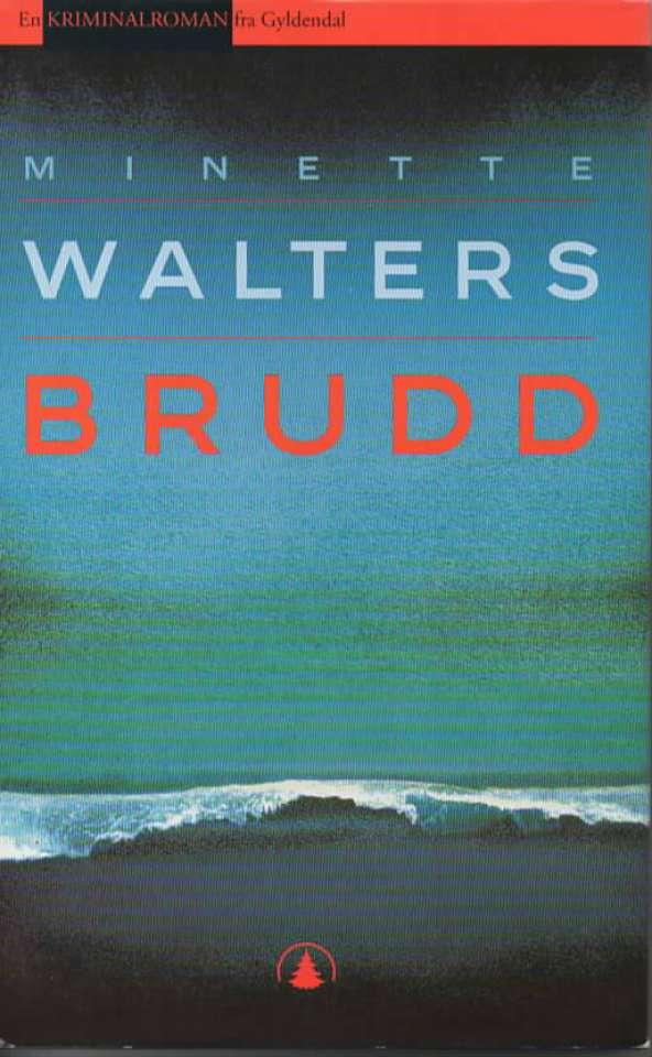 Brudd