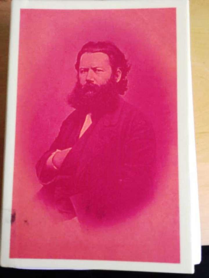Henrik Ibsens skrifter 12 - brev 1844-1871