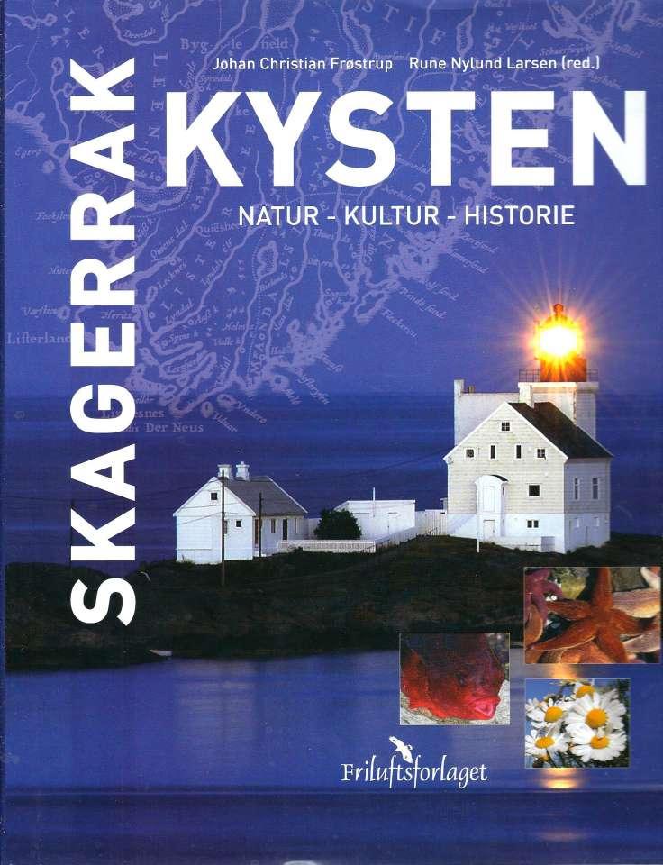 Skagerrakkysten - Natur-Kultur-Historie