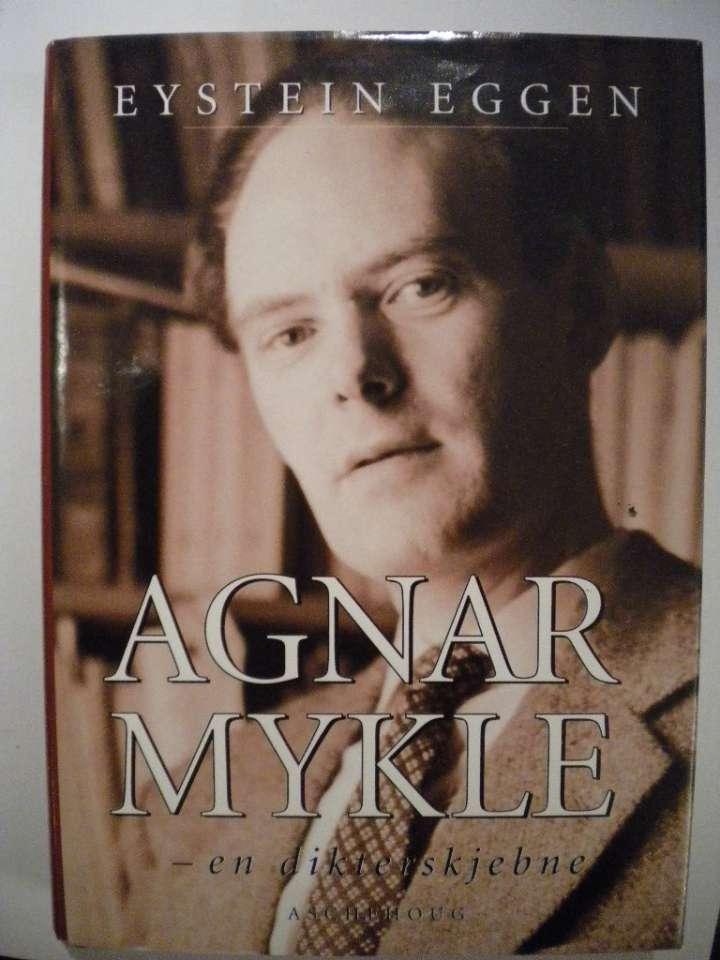 Agnar Mykle en dikterskjebne