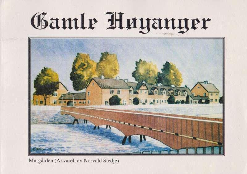 Gamle Høyanger