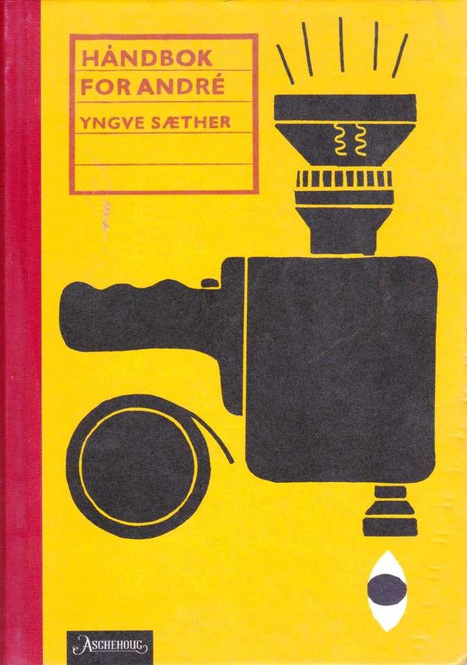 Håndbok for andre