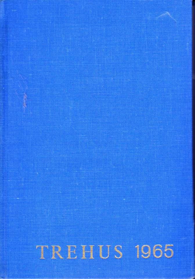 Trehus 1965