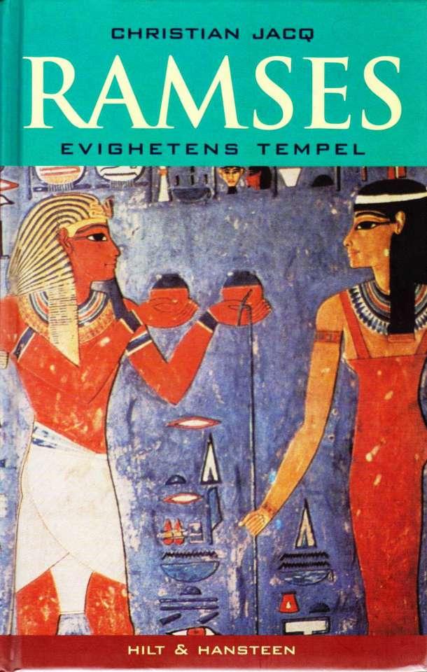 Evighetens tempel