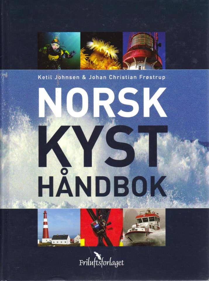 Norsk Kysthåndbok