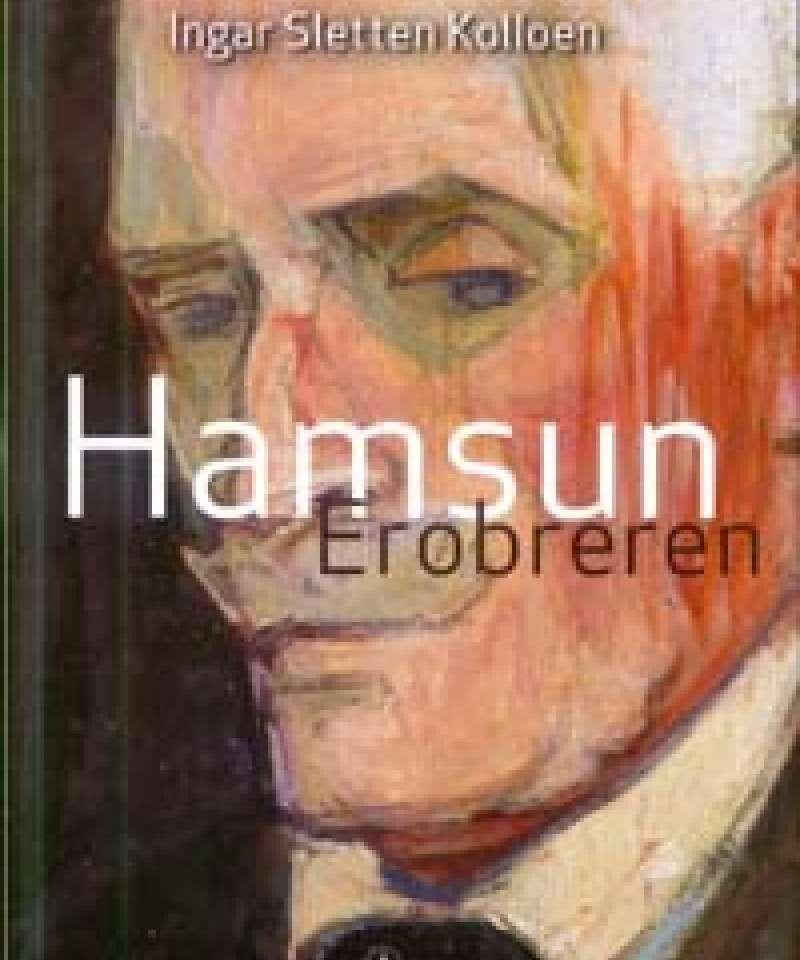 Hamsun - Erobreren