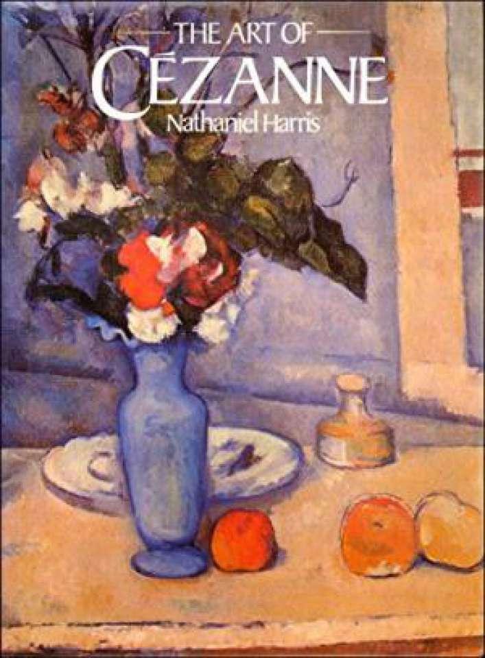 The art of Cezanne