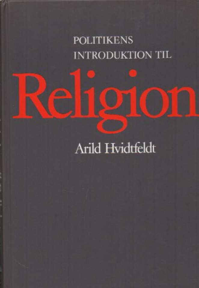 Politikens introduktion til religion