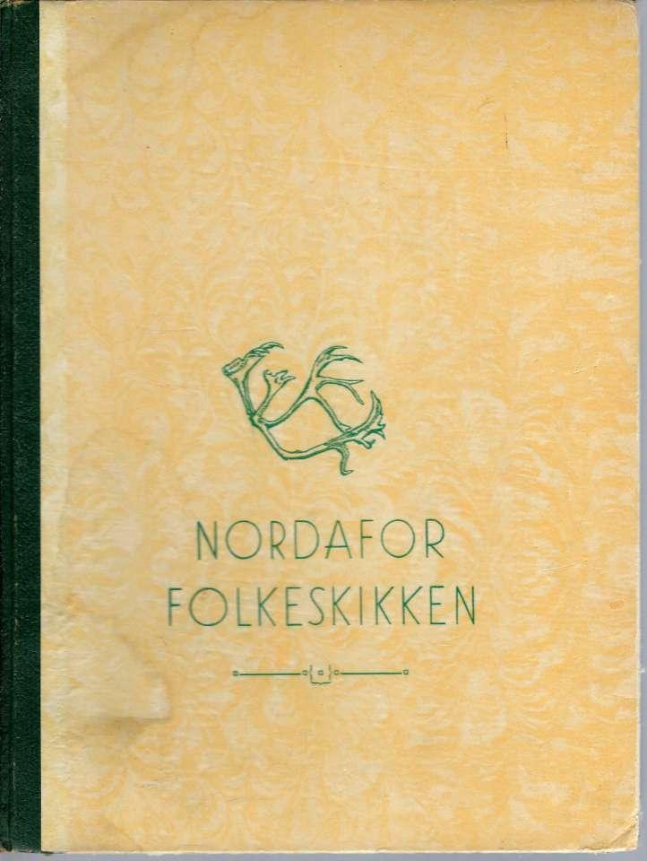 Nordafor folkeskikken