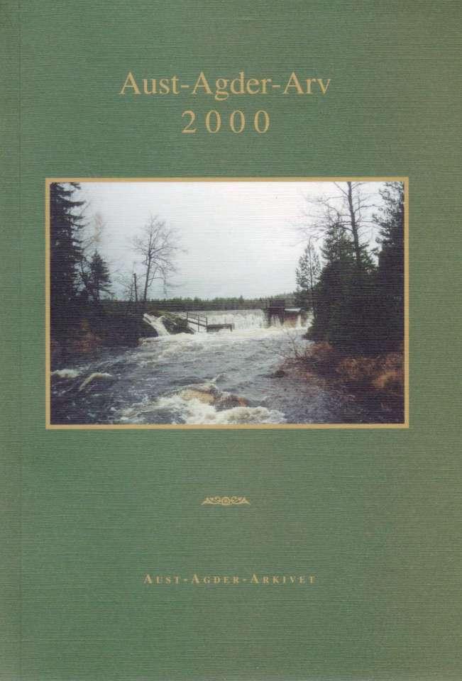 Aust-Agder-Arv 2000