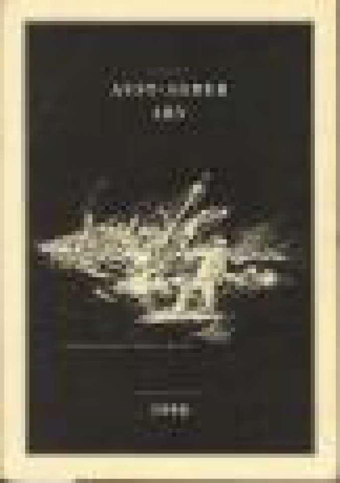 Aust-Agder Arv 1990
