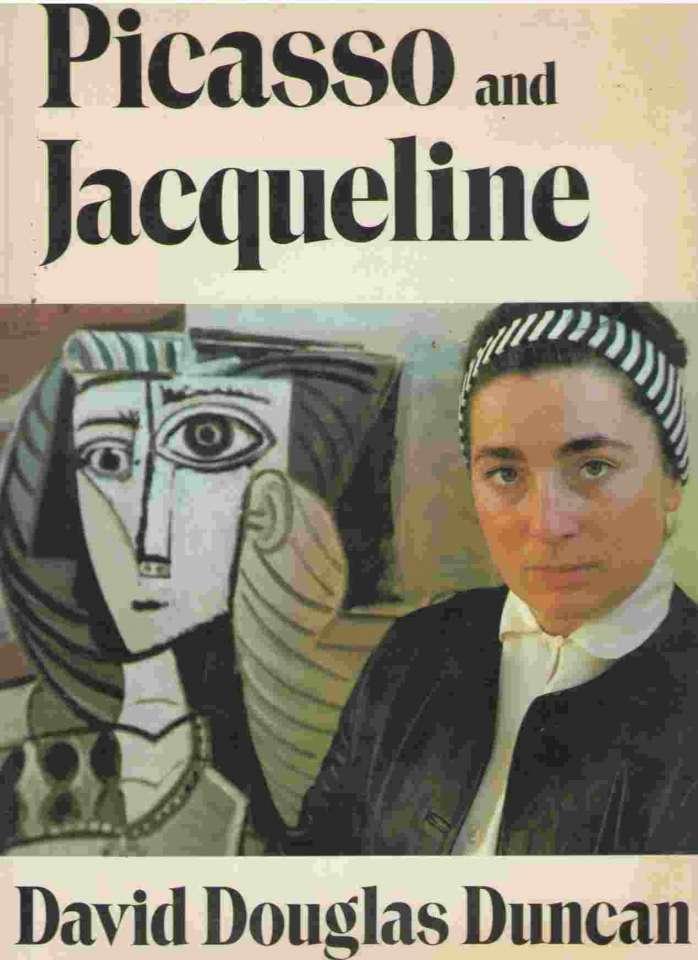 Picasso og Jacqueline