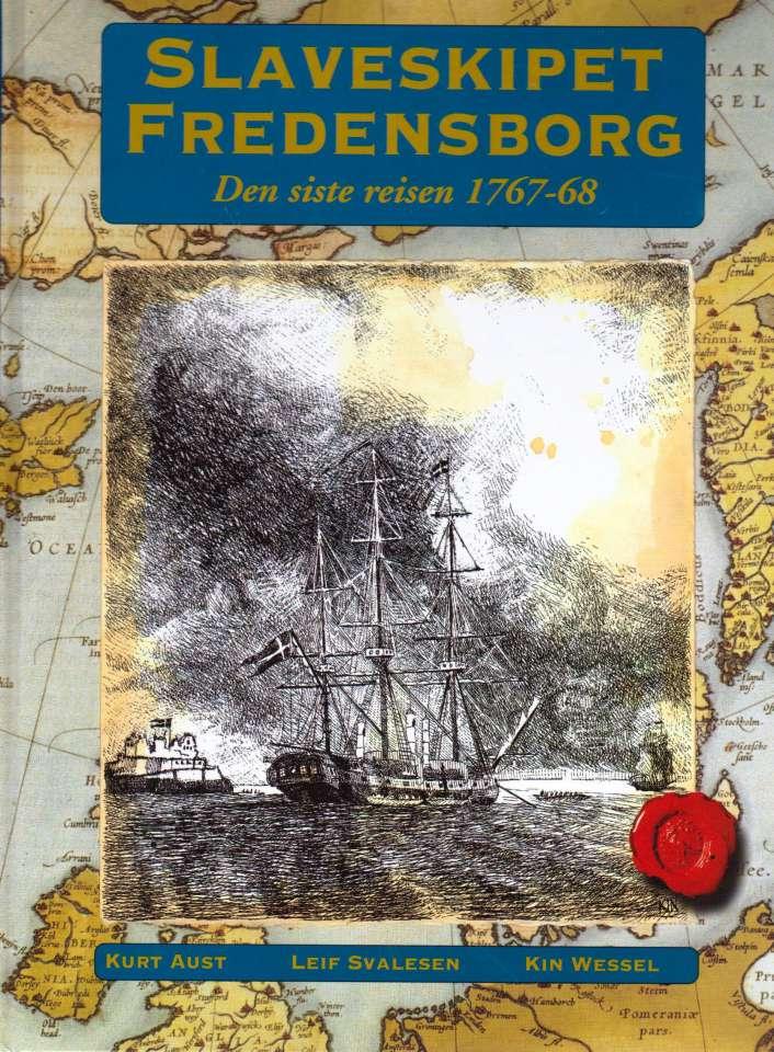 Slaveskipet Fredensborg