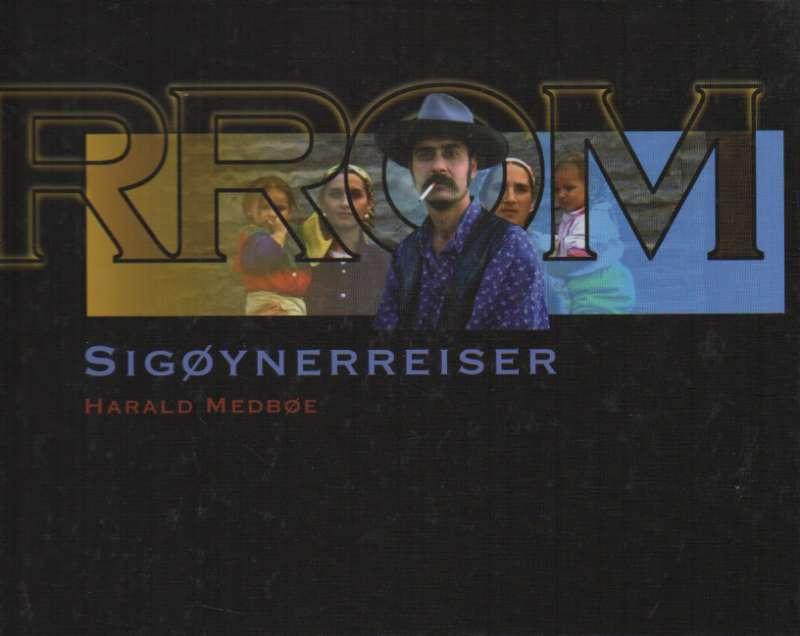 RROM - Sigøynerreiser
