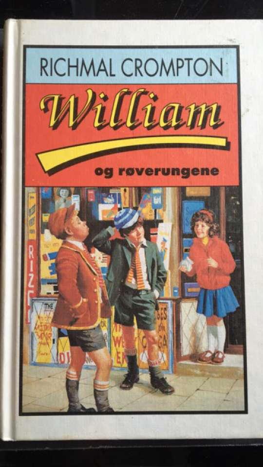 William og røverungene