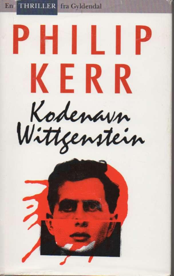 Kodenavn Wittgenstein