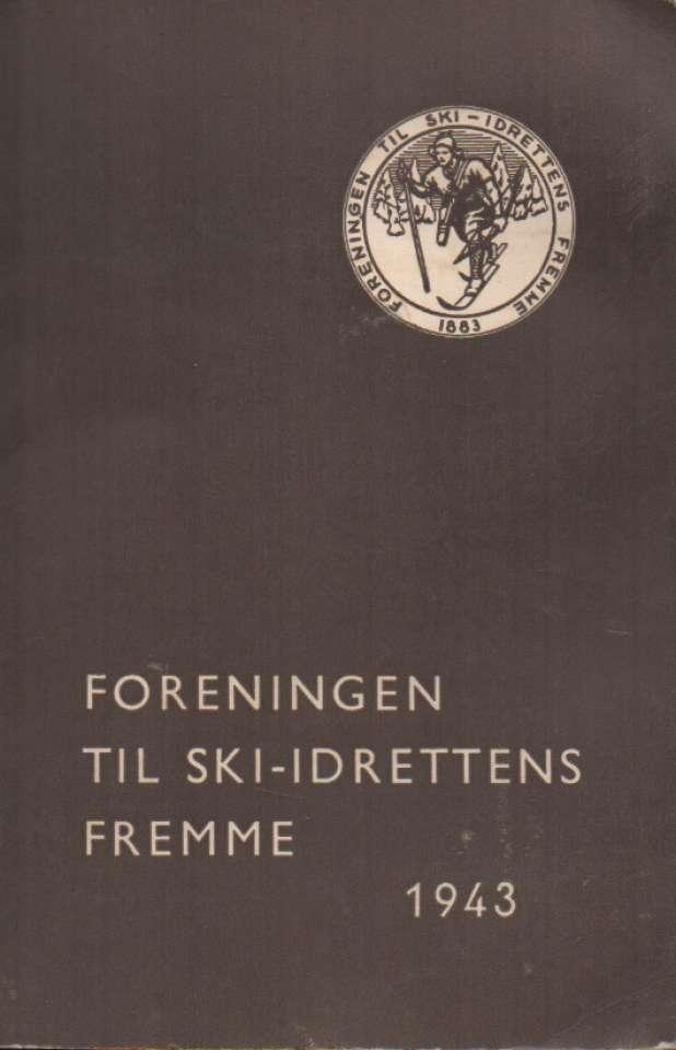 Foreningen til Ski-idrettens fremme 1943