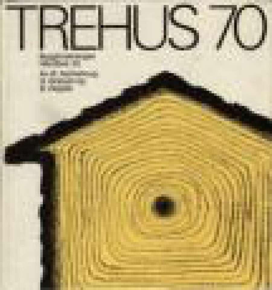 Trehus 70