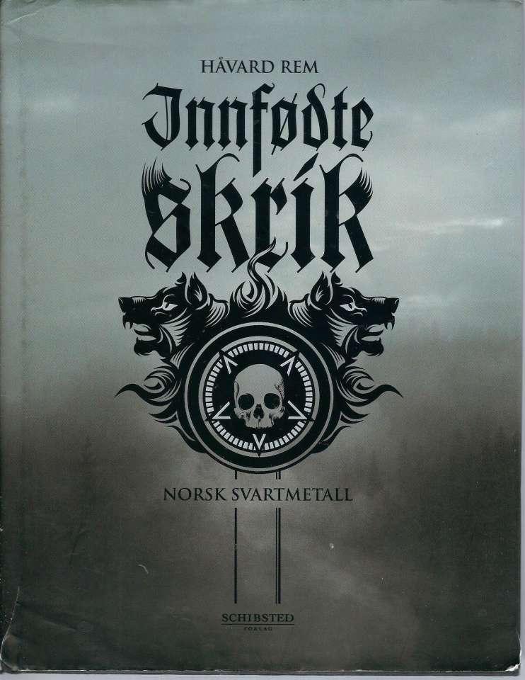 Innfødte skrik - Norsk svartmetall