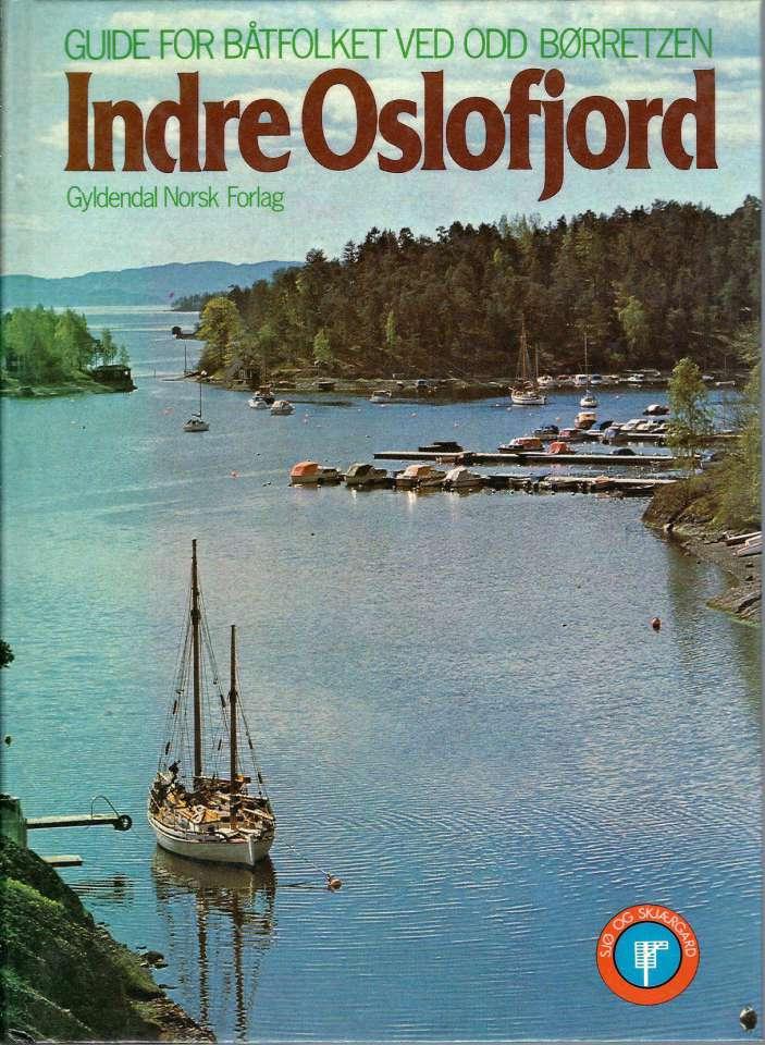 Indre Oslofjord - Guide for båtfolket