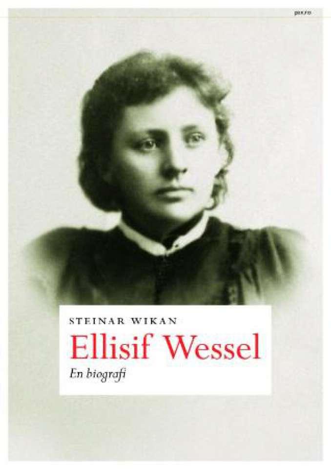 Ellisif Wessel En biografi