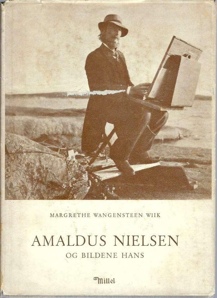 Amaldus Nielsen og bildene hans