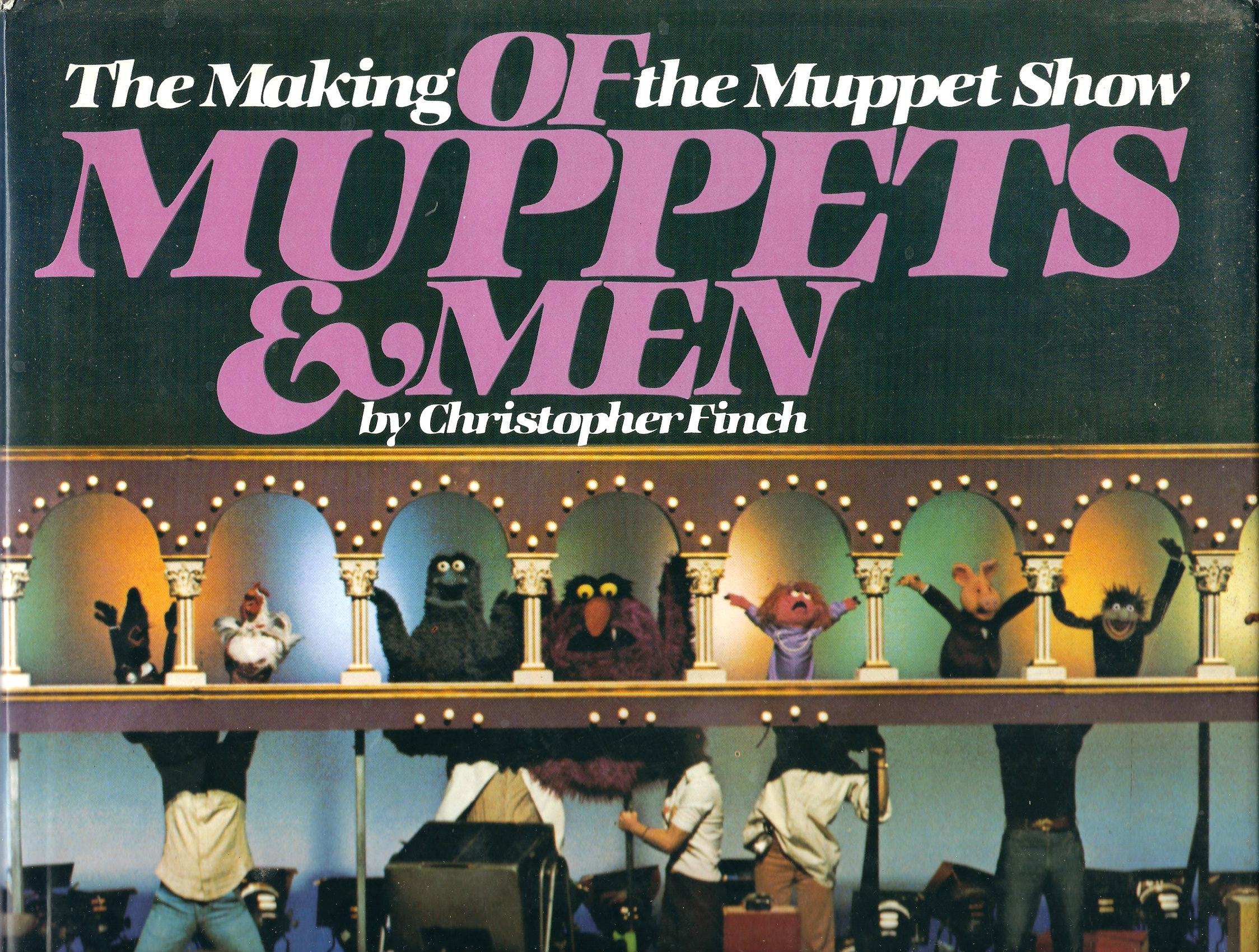 Of Muppets & Men - The Making of the Muppet Show