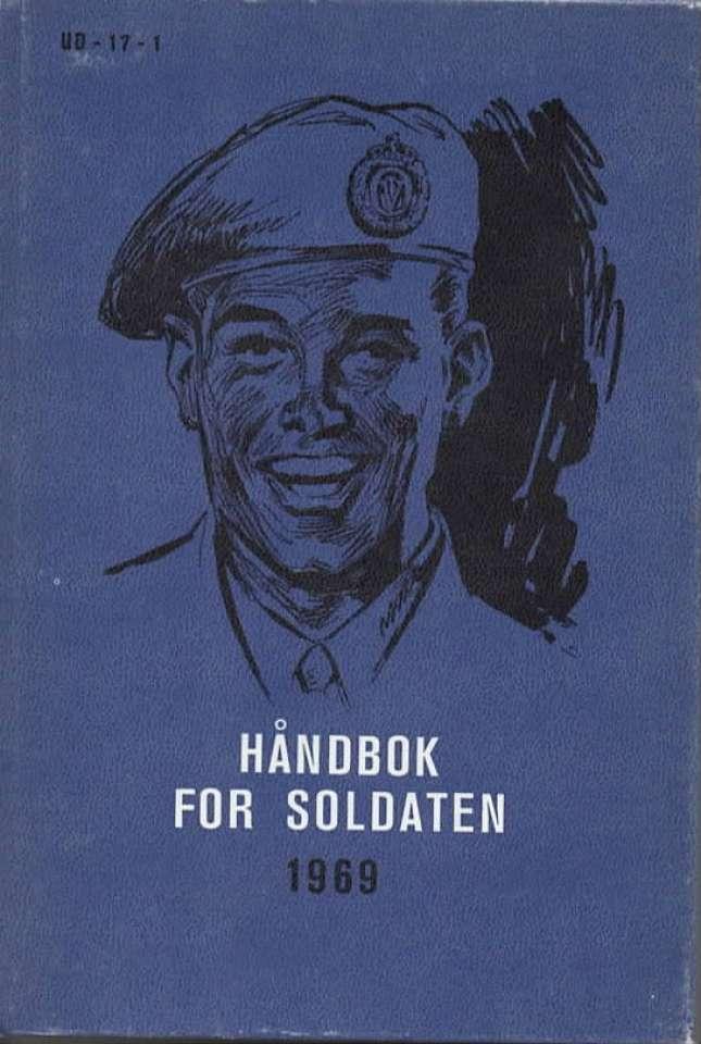 Håndbok for soldaten 1969