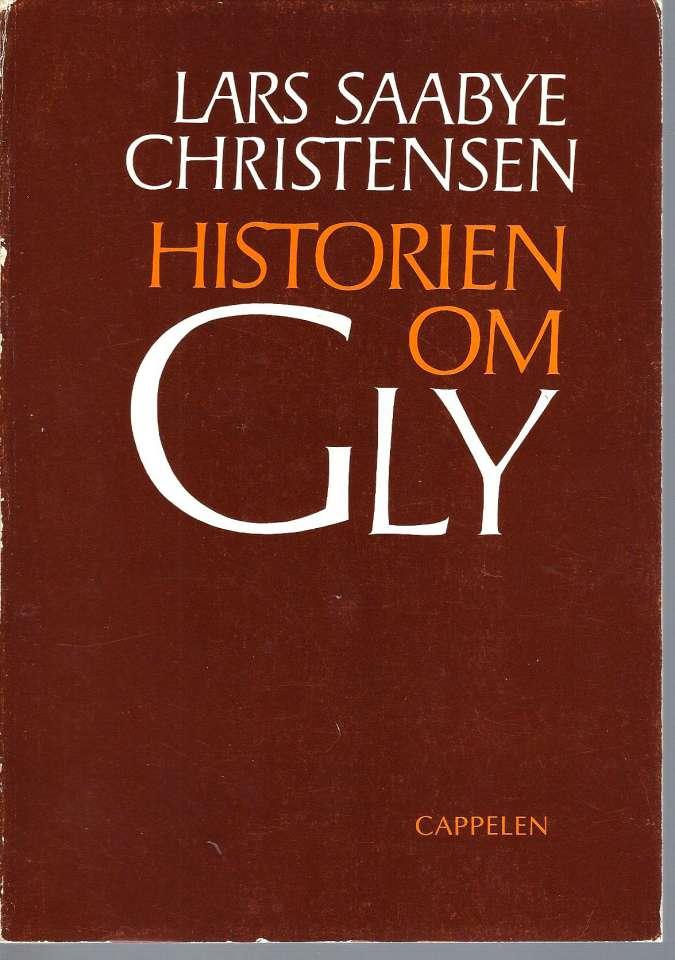 Historien om Gly - Dikt/prosa
