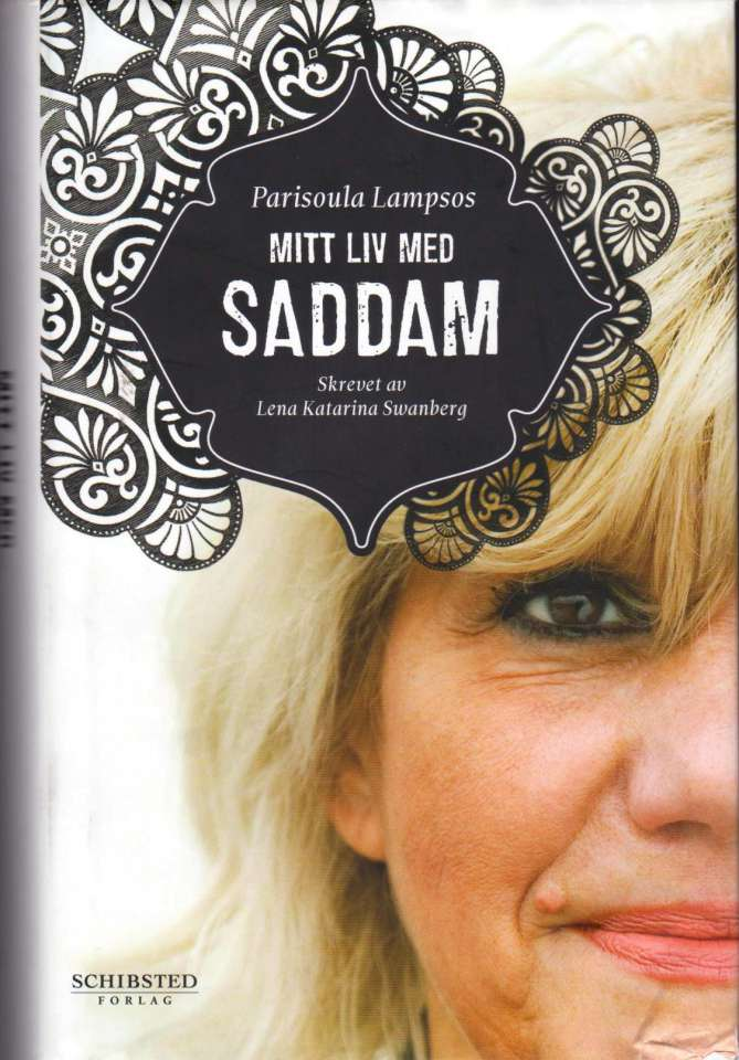 Mitt liv med Saddam