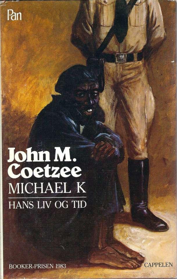Michael K - Hans liv og tid - Pan-serien