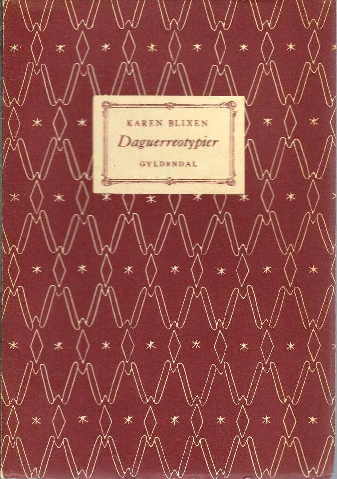 Daguerreotypier - Radioen 1. og 7. Januar 1951