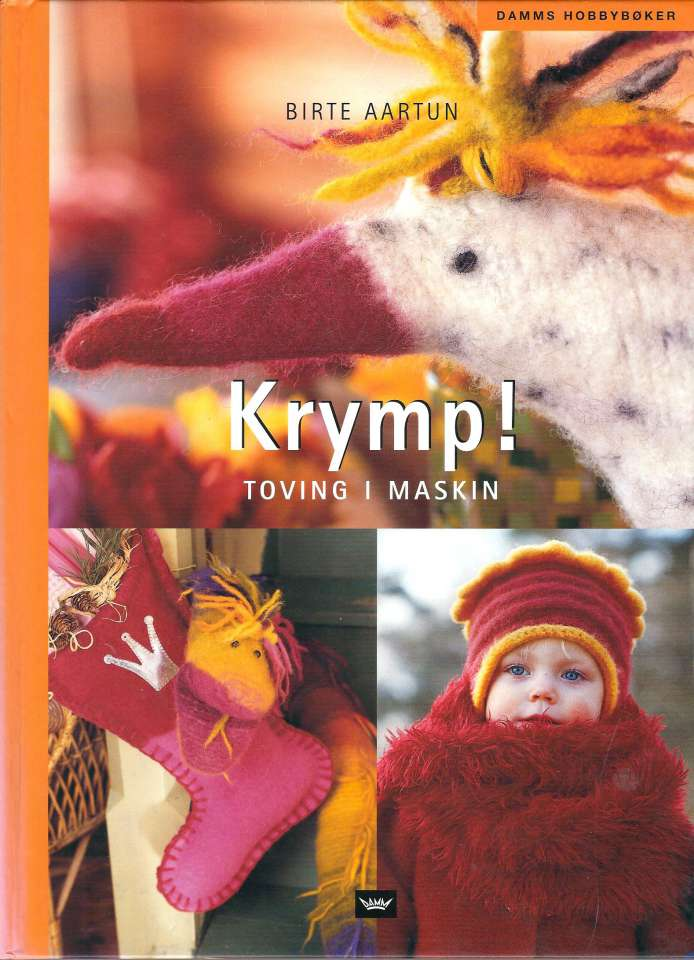 Krymp! - Toving i maskin