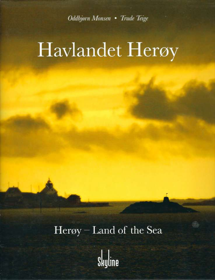 Havlandet Herøy - Herøy, Land of the Sea