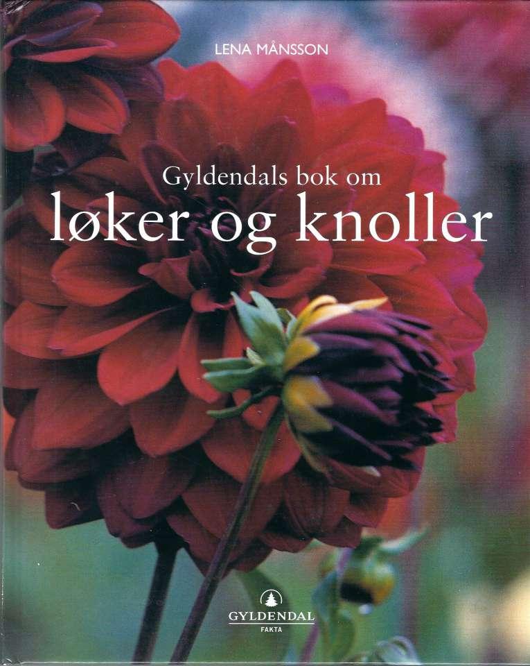 Gyldendals bok om løker og knoller
