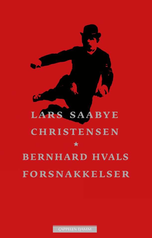 Bernhard Hvals Forsnakkelse