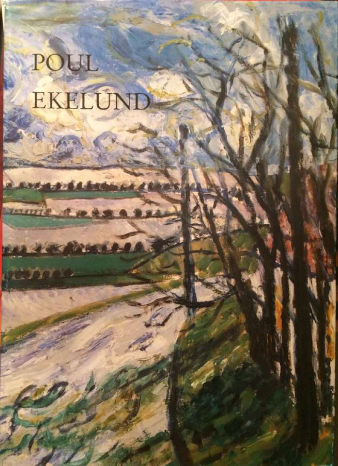 Poul Ekelund 1921-1976