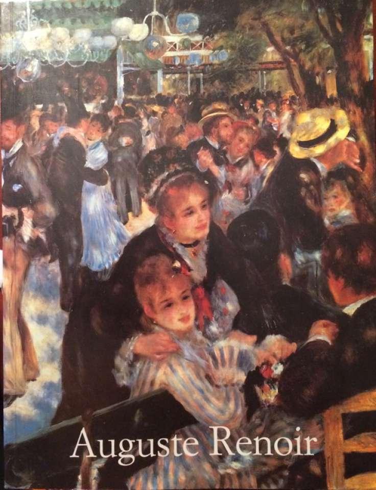 Pierre-Auguste Renoir 1841-1919 En drøm om harmoni