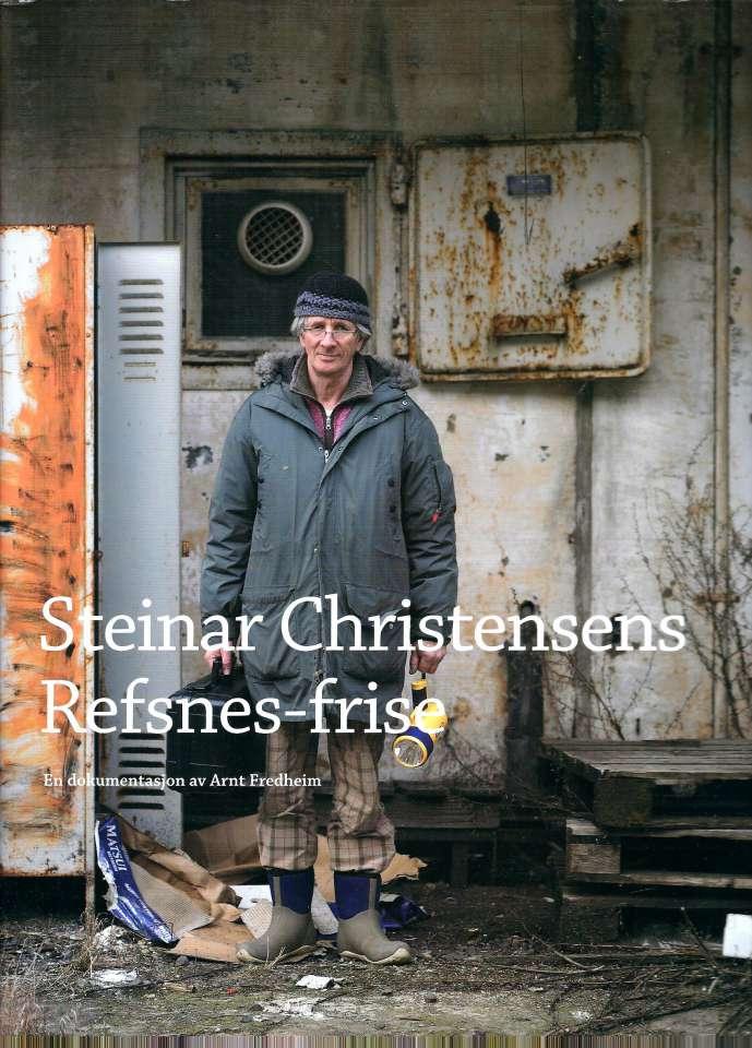 Steinar Christensens Refsnes-frise - En dokumentasjon av Arnt Fredheim