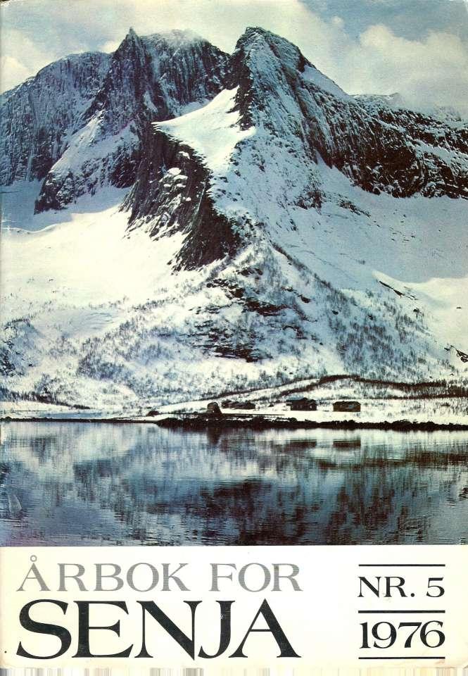 Årbok for Senja - Nr.5 1976