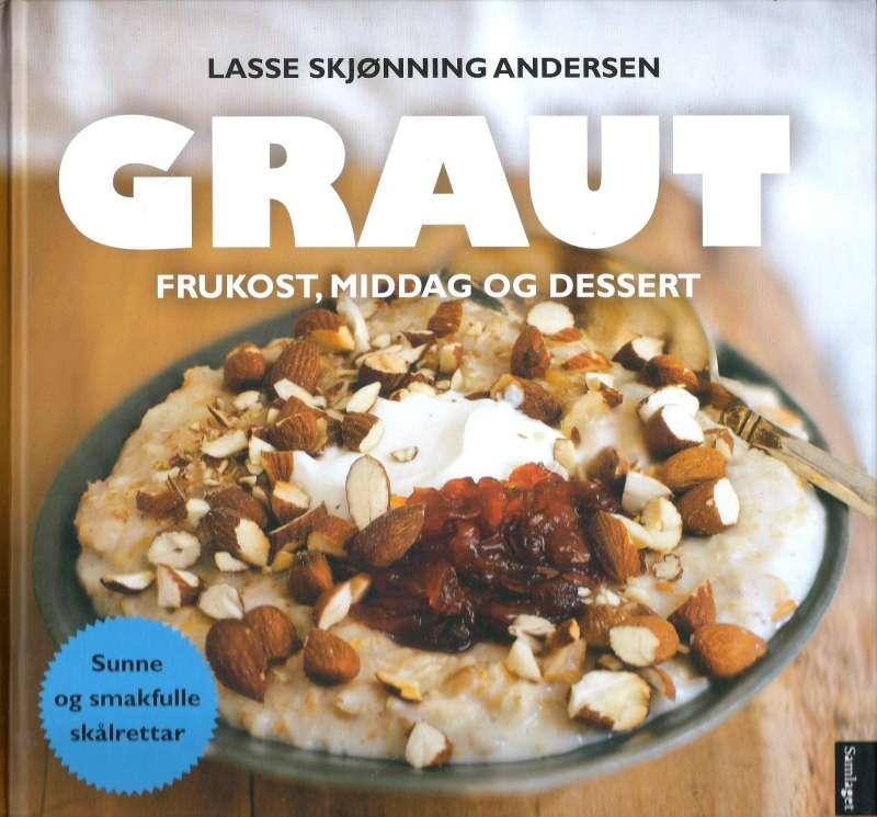 Graut - Frokost, middag og dessert