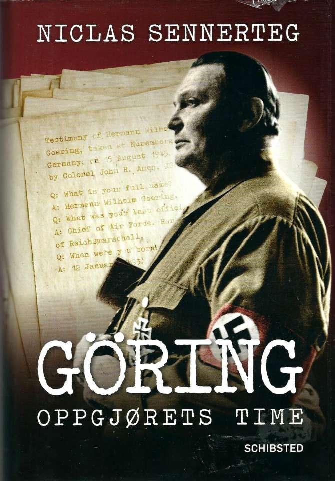 Göring - Oppgjørets time