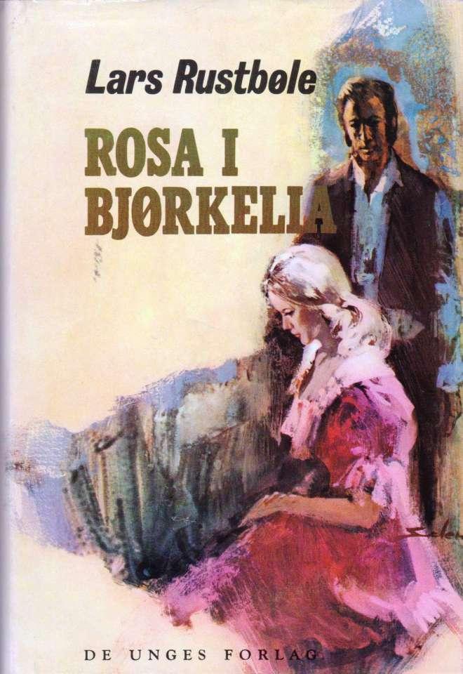 Rosa i Bjørkelia