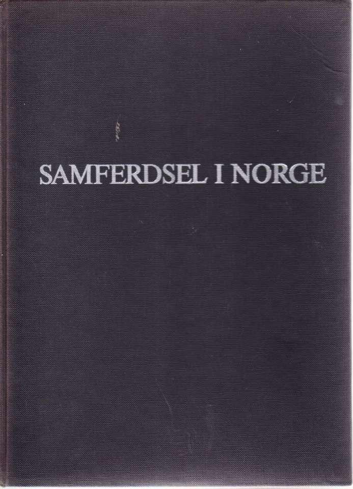 Samferdsel i Norge