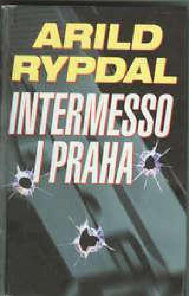 Intermesso i Praha