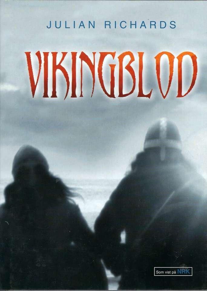Vikingblod